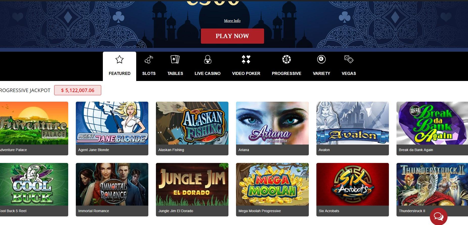Bonus com casino casino link net e