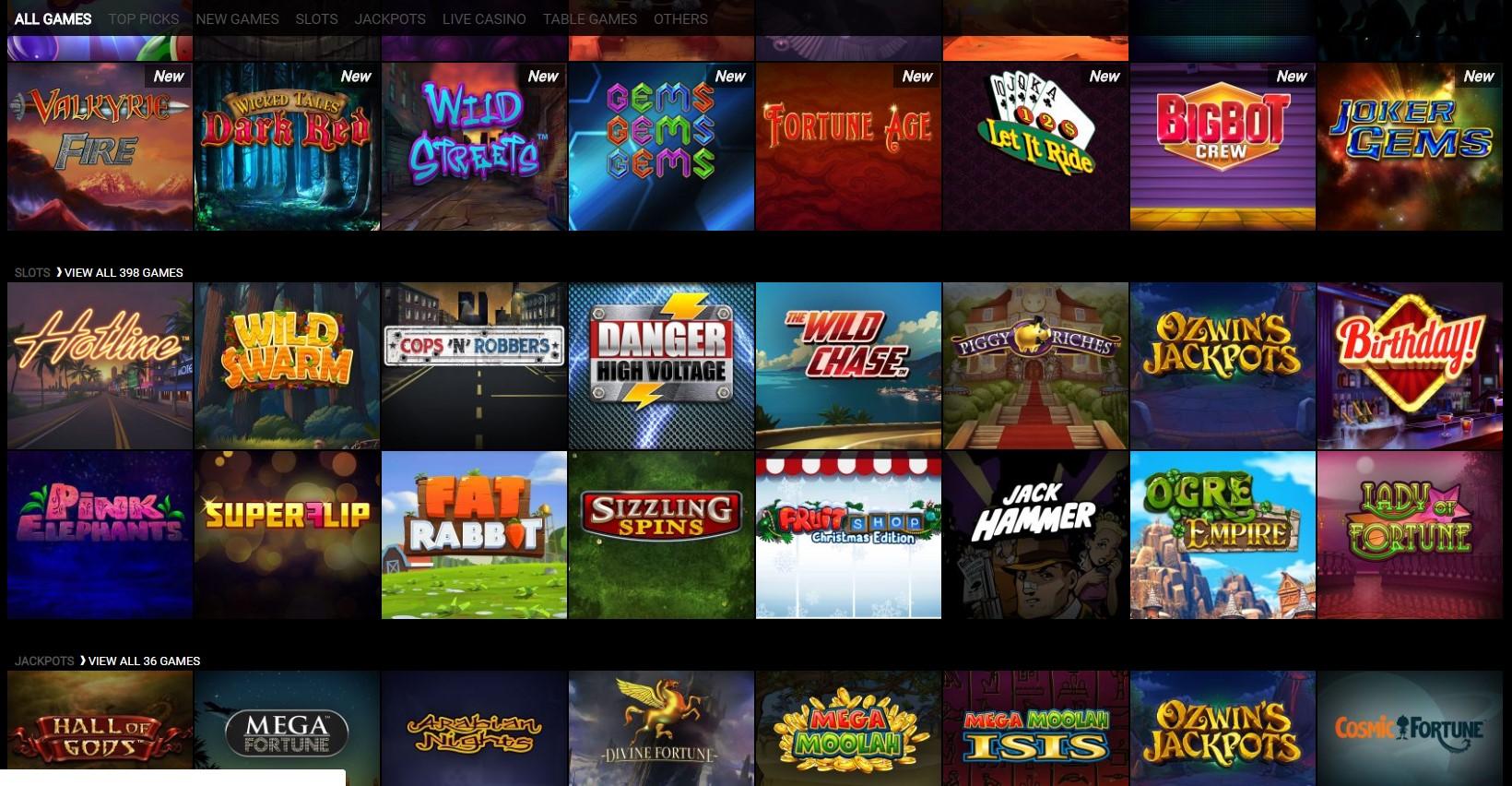 Mega moolah 5-reel drive speel speelautomaten online