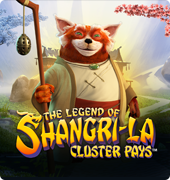 The Legend of Shangri La